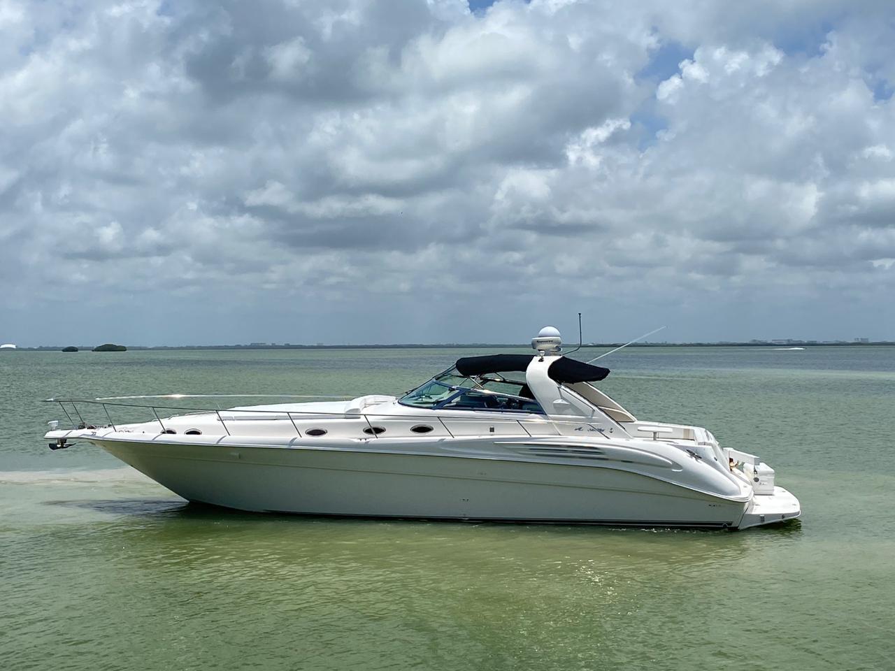 Sea Ray 45